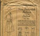 Butterick 1398