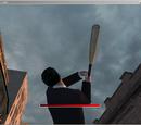 Геймплей оружия (Mafia)