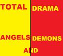 Drama Total: Angeles y Demonios