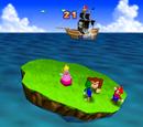 Bombs Away (mini-game)