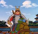 Shogun Robot