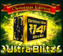 Christmas Blitz Cage