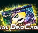 Celestial Dino Cage