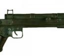 Knorr-Bremse Paratrooper Rifle