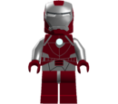 Lego Marvel Universe