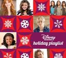 Disney Channel Holiday Playlist