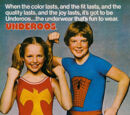 DC VS MARVEL: UNDEROOS