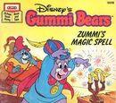 Zummi's Magic Spell