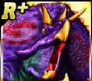 Rare Agujaceratops