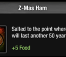 Z-Mas Ham