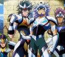 Cavaleiros de Prata