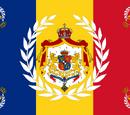 The Empire of Romania