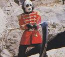 Major Skull