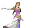 Zelda (SSB4)