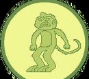 Monos Rabiosos