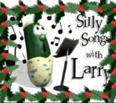 Original Silly Songs With Larry Title Cards/Gallery