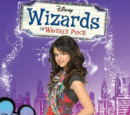 Wizards of Waverly Place (banda sonora)