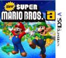 New Super Mario Bros. A