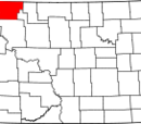 Burke County, North Dakota