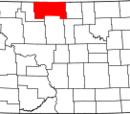 Bottineau County, North Dakota