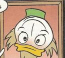 Arnold Duck