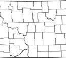 Billings County, North Dakota