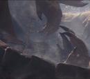 Godzilla film series: Unmade kaiju - MonsterVerse