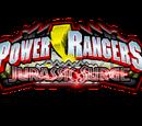 Power Rangers Jurassic Surge