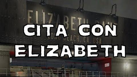 Vampire the Masquerade Bloodlines - Cita con Elizabeth Elizabethan Rendezvous