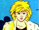 Jacqueline Davenport (Earth-616) from Marvel Comics Presents Vol 1 110 0001.png