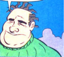 Harry Flanagan (Earth-616) from Marvel Comics Presents Vol 1 110 0001.png