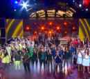 Oh Happy Day (Cançó)/Gala 5