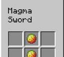 Magma Sword