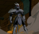Scion of the Shredder