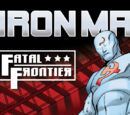 Iron Man: Fatal Frontier Infinite Comic Vol 1 12