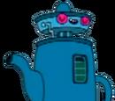 Tetera Robot