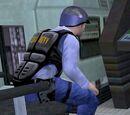 Guardias de Seguridad de Black Mesa