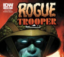 Rogue Trooper (IDW)