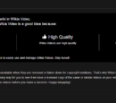 Gurgate/Licensed Video Swapで動画をWikia Video Libraryのものに置換