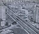 Ulica Ludwika Zamenhofa