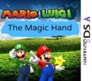 Mario & Luigi: The Magic Hand