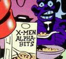 X-Men Alpha-Bits/Gallery