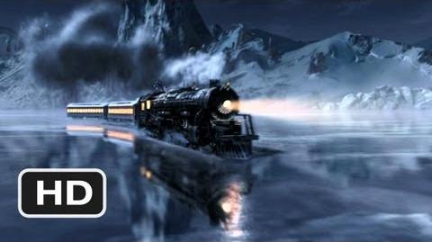 The Polar Express (2 5) Movie CLIP - Back on Track (2004) HD