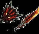 Axelion Blade (MH4U)