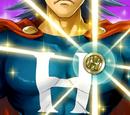 Médaille du Héros