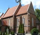 Kościół św. Jakuba Większego Apostoła