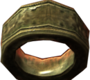 Verzauberter Ring