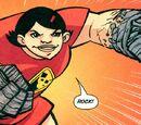 Rock (Teen Titans TV Series)