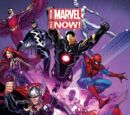 All-New Marvel NOW!