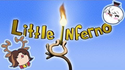 Little Inferno - Steam Train